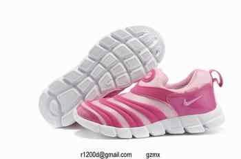 nike fille rose,achat chaussures bebe fille,chaussures fille